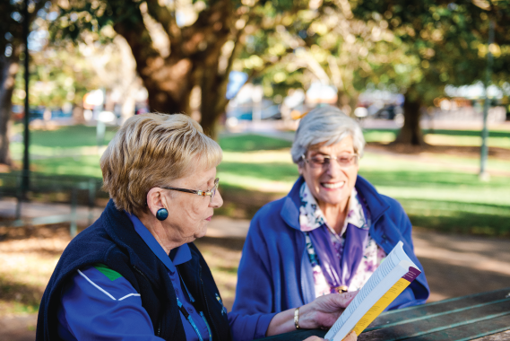 Management Update: Residential Aged Care Facility (RACF)