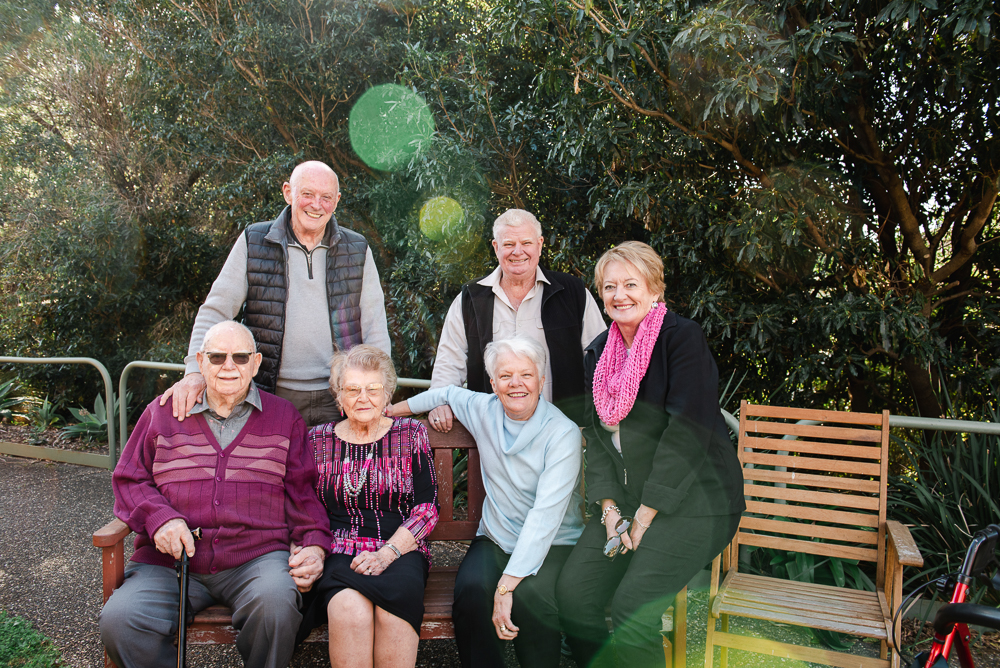 Blue Haven Residential Aged Care TV Commercial